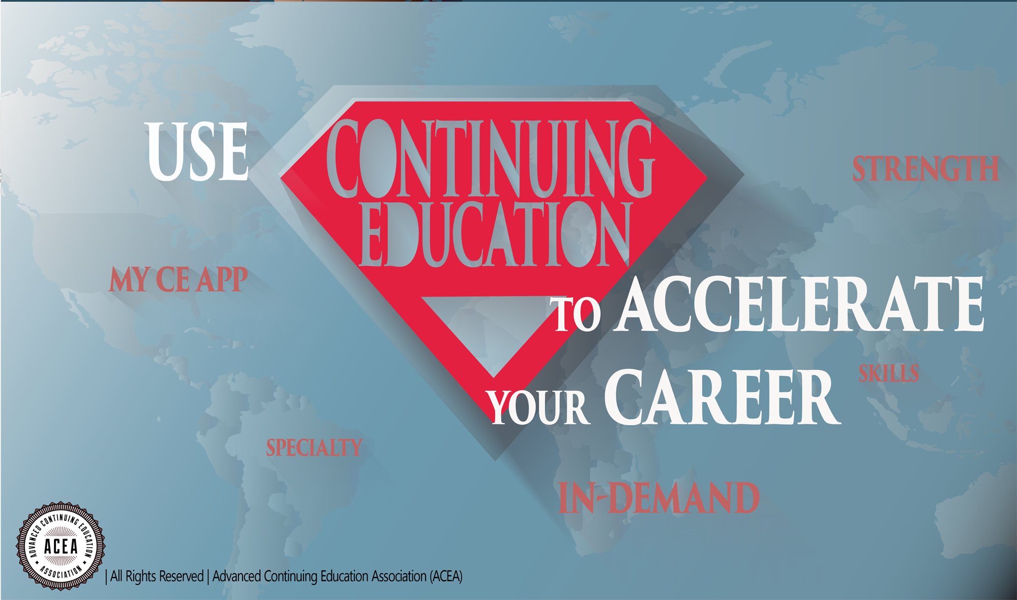 Accelerate career with Continuing education