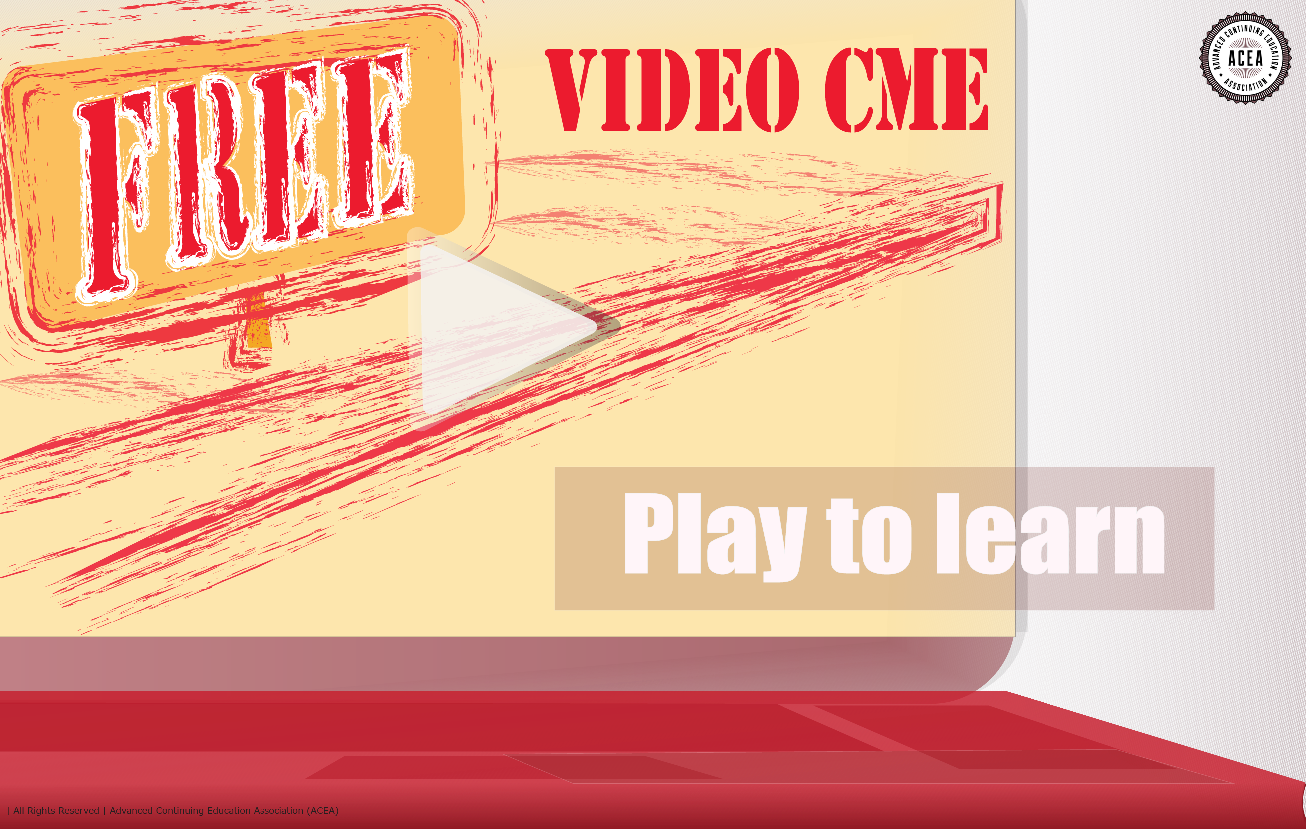 Free video cme